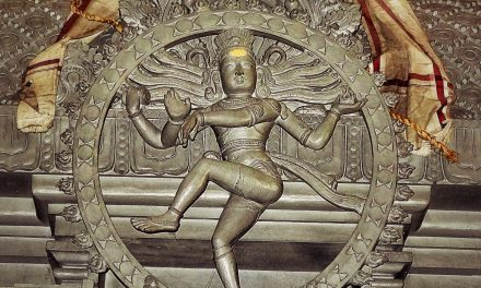 Shiva as the Fundamental Reality underlying the diversity of phenomena in the Universe