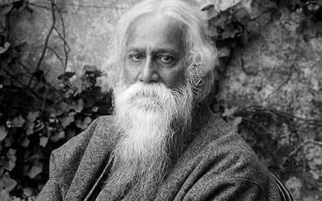 ভোজনরসিক কবিগুরু রবীন্দ্রনাথ