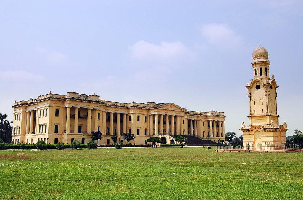 HAZARDUARI PALACE, THE FAMED HISTORICAL MONUMENT OF BENGAL