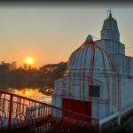 The Jogadya Temple of Kshirgram