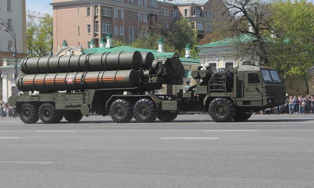 Why is S-400 an absolute necessity for India?