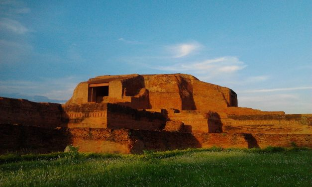 VIKRAMSHILA UNIVERSITY, THE KNOWLEDGE BASE OF ANCIENT INDIA