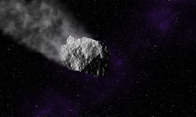 Asteroid Bennu most likely hit our planet
