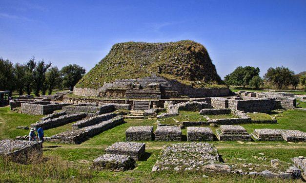 Takshashila University the knowledgebase of ancient India