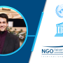 Synergies with the Youth: Representation at UNESCO