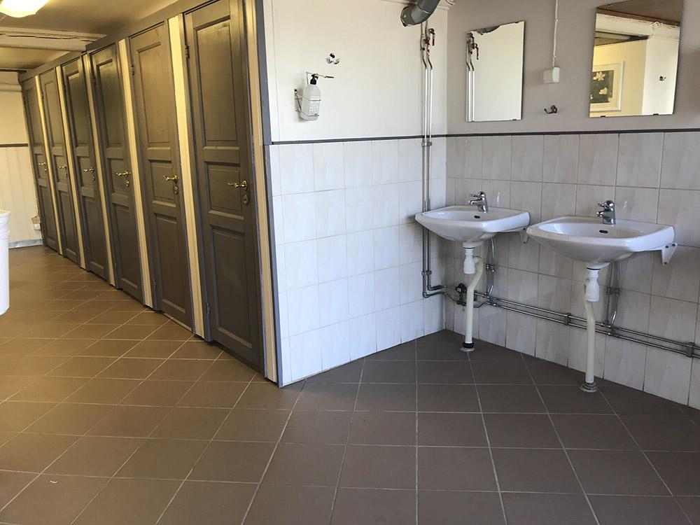 Bengts camping servicehuset