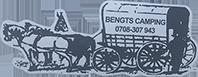 Bengts Camping Logotyp