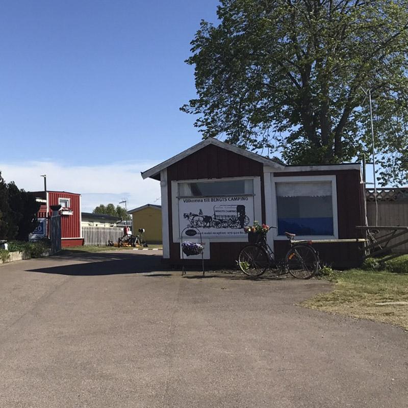 Bengts Camping