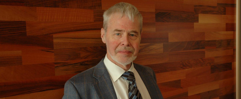 Bengt Wahlström