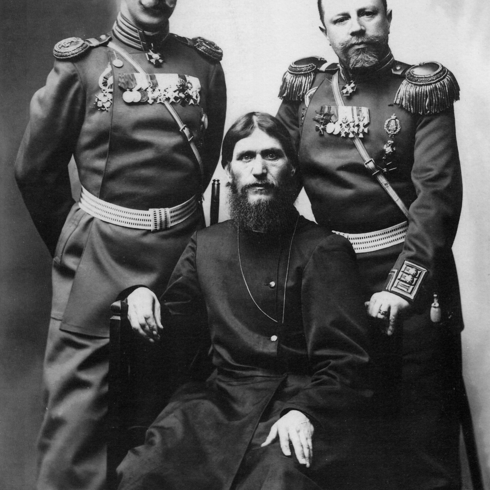 2020-talets Rasputin