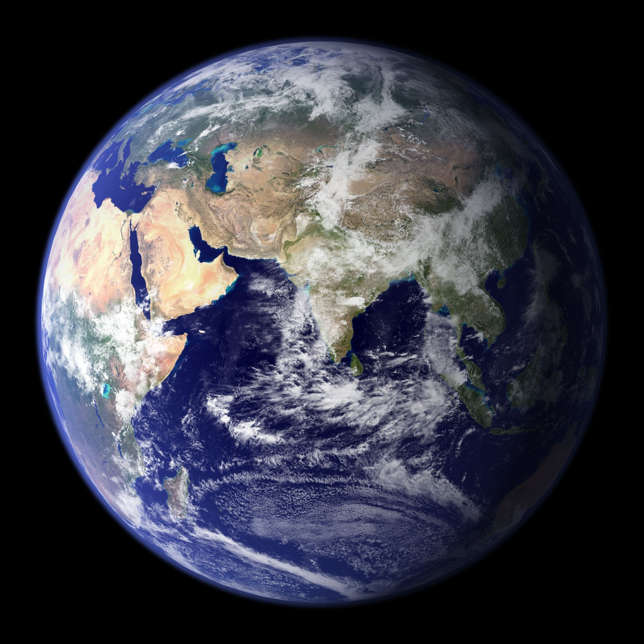Efter Corona: VAD HÄNDER MED GLOBALISERINGEN?