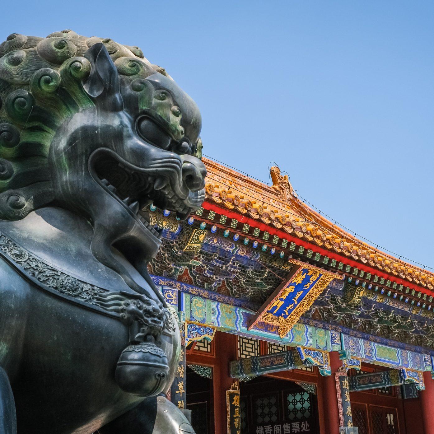 Inställningen till Kina: Den opålitlige, otrevlige och odemokratiske jätten