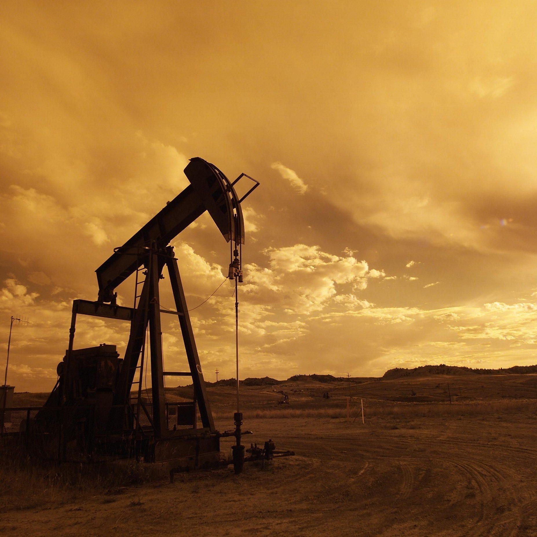 HOPPFULLT OM OLJA: Peak Oil numera en verklighet
