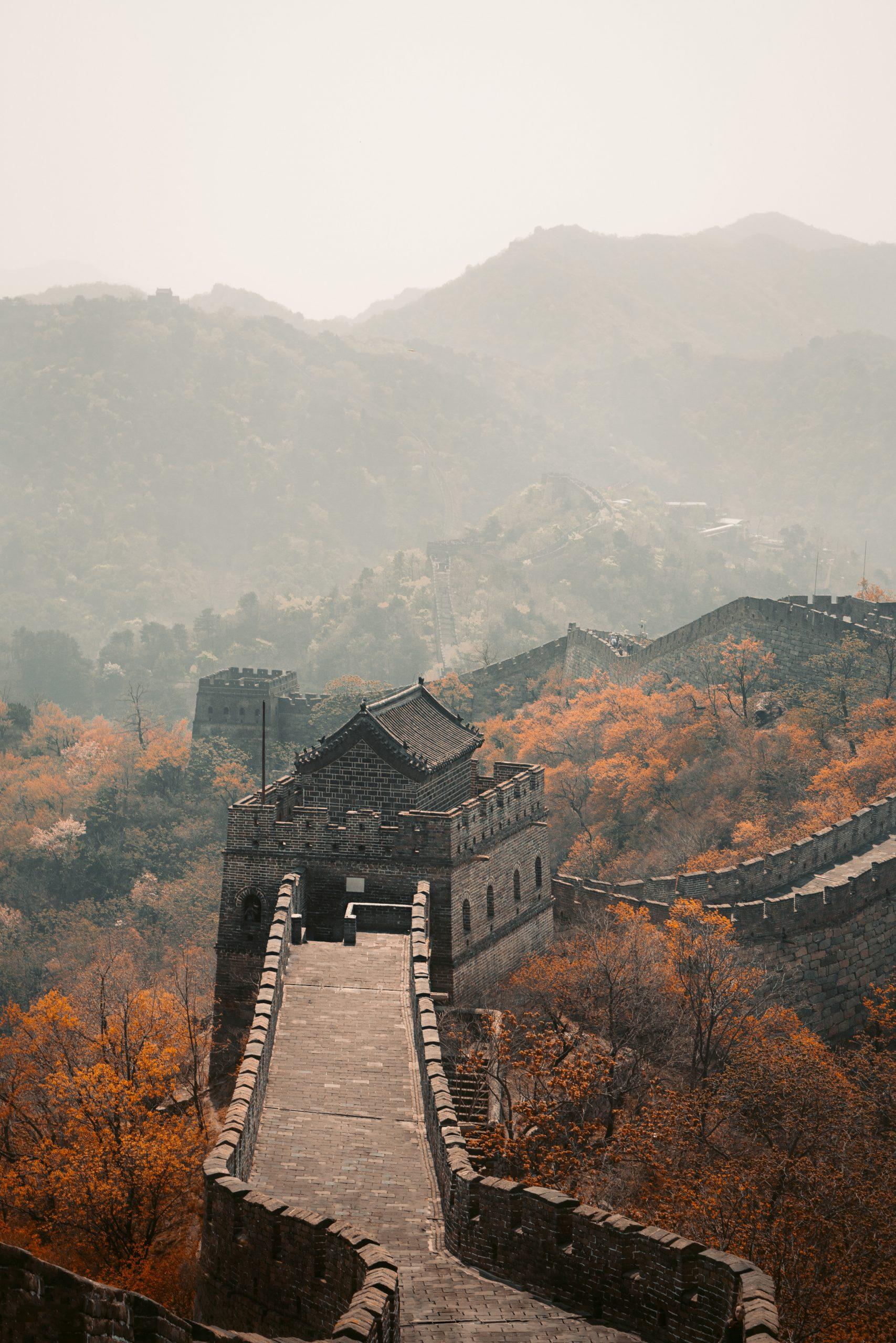 FÖRSTÅ VAD SOM HÄNDER I KINA: Dags att gå på djupet