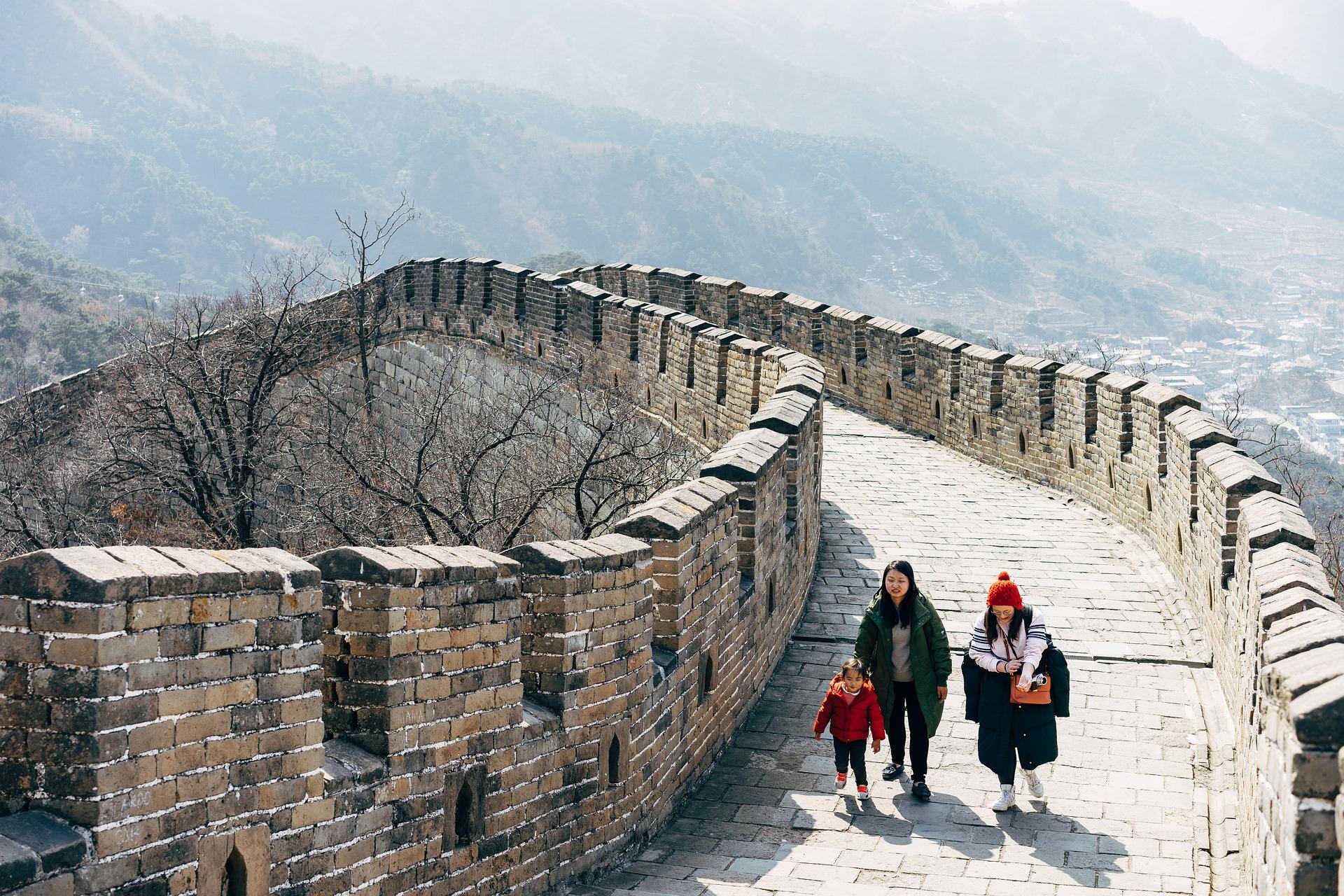 OPÅLITLIGT I KINA: Svårigheten att stå upp för sina värderingar