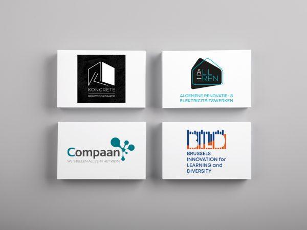 <span>Logo ontwerp</span><i>→</i>