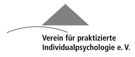 Verein für praktizierte Individualpsychologie
