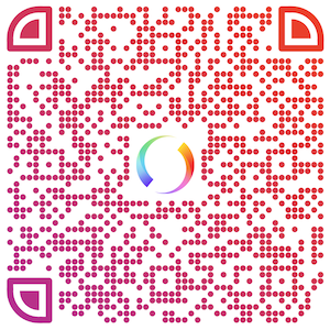 QR-kod för Swish