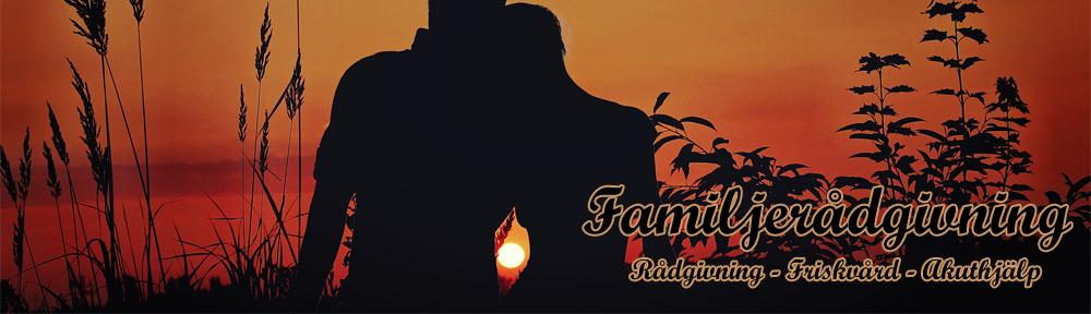 Vi tror på lyckliga familjer
