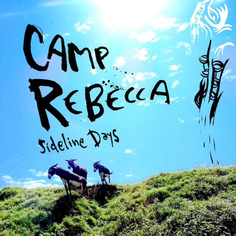 Camp Rebecca front