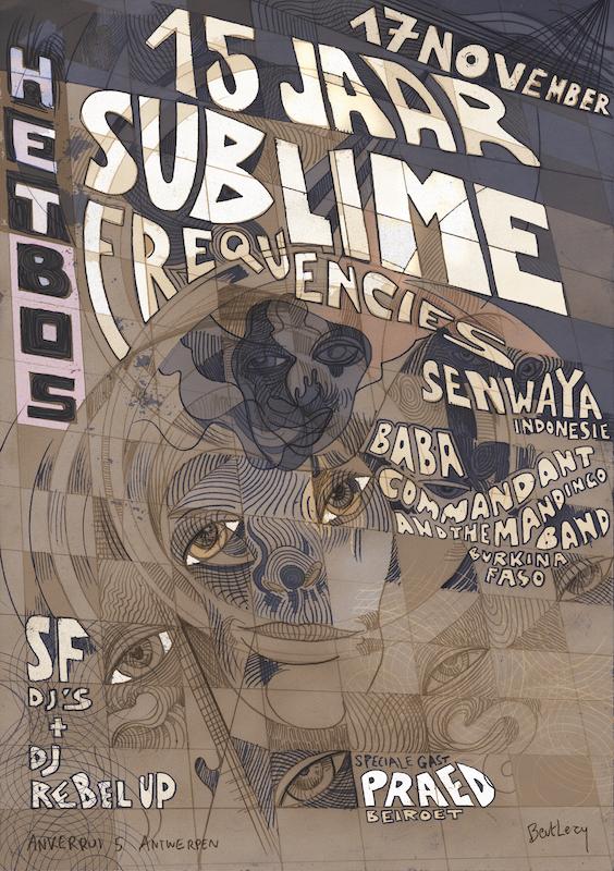 Sublime Frequencies affiche