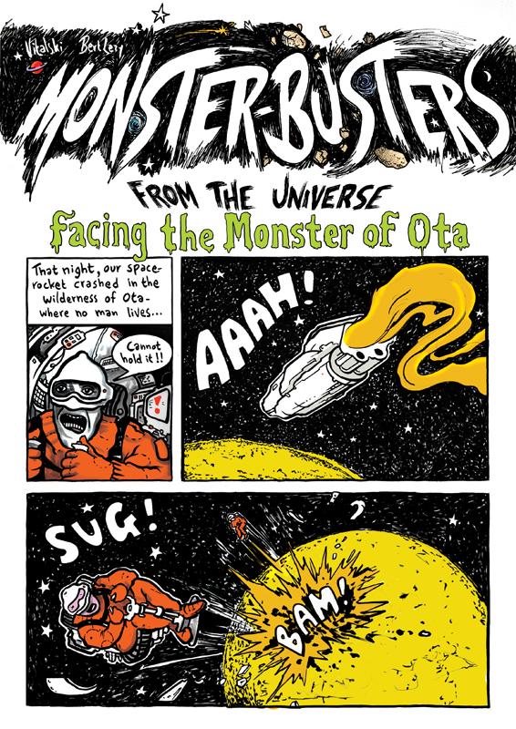 Monsterbusters13
