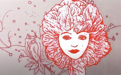 The Valerie Solanas – Winter Blossom