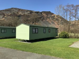 Willerby Impression 2018 side view
