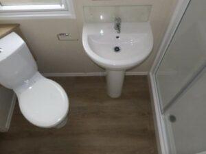 Willerby Severn Bathroom