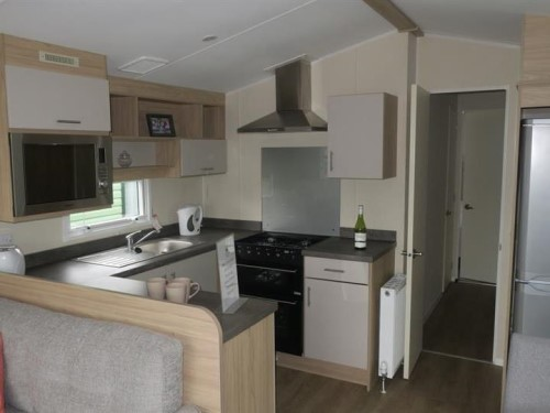 Willbery Severn Kitchen