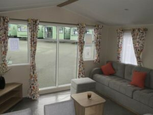 Willerby Severn Lounge