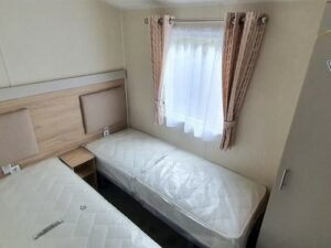 Willbery Severn Twin Bedroom