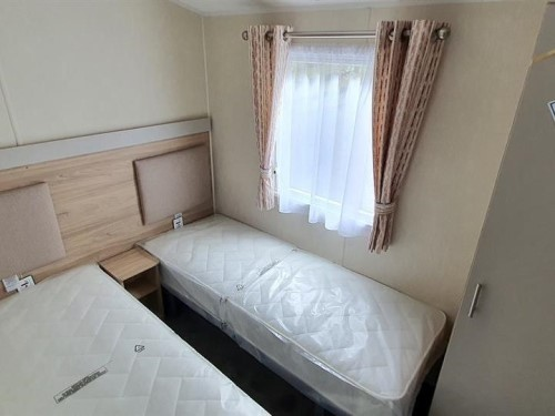 Willbery Severn Twin Bedroom