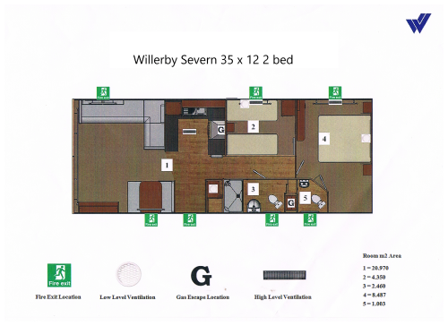 WillerbySevern3512FloorPlan