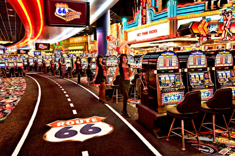 casinos in new mexico