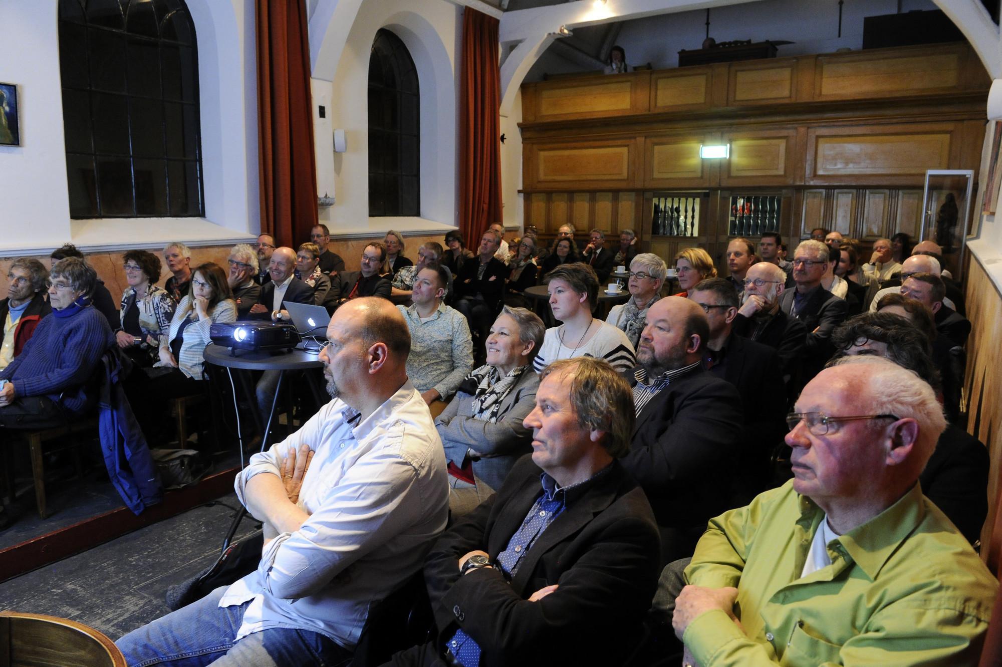 Kerkje Boer 16 maart 2015
