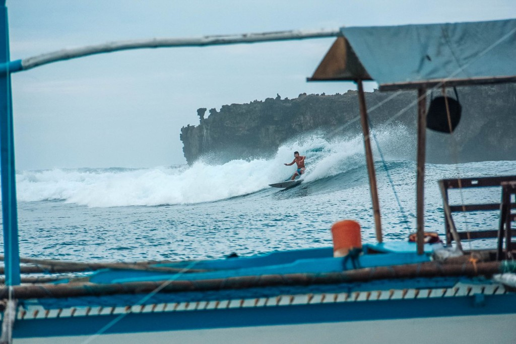 surf spots siargao stimpys