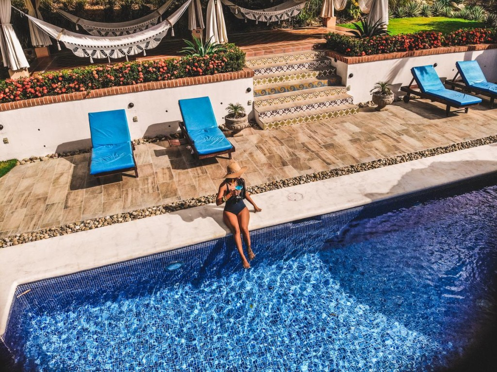 best surf hotels in Nicaragua