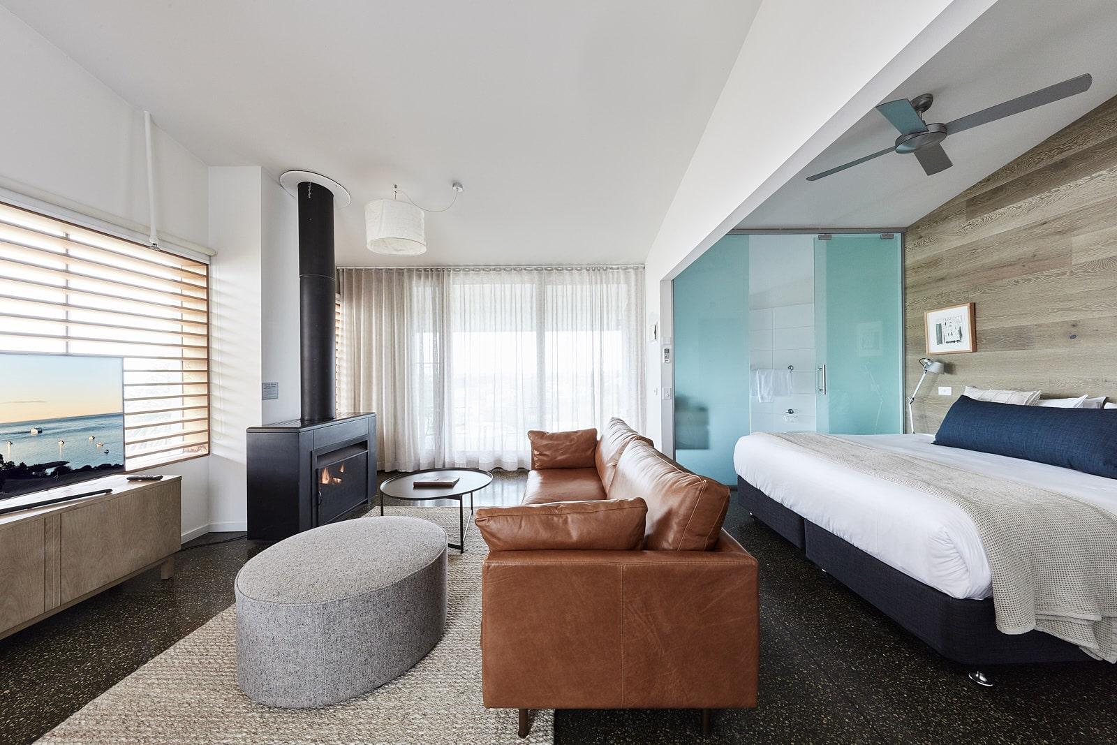 surf hotels in Melbourne
