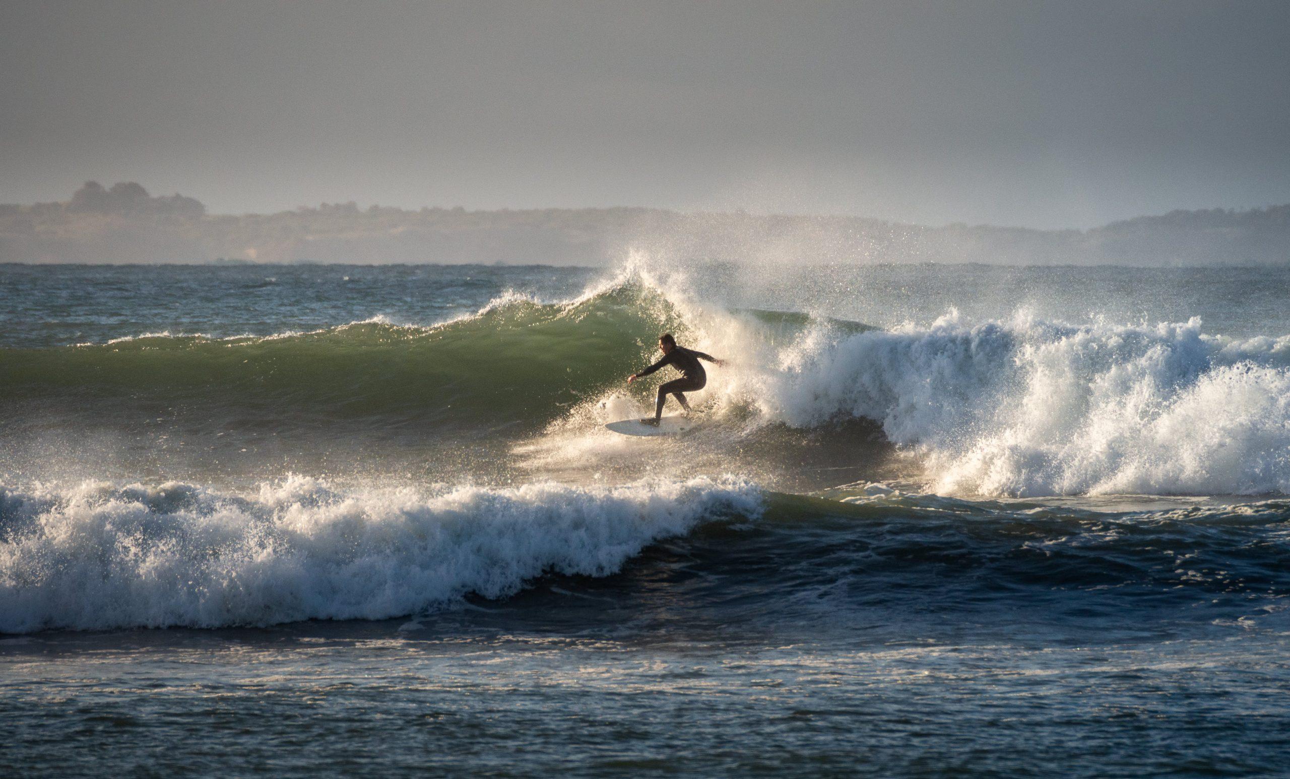 surf spots in Melbourne
