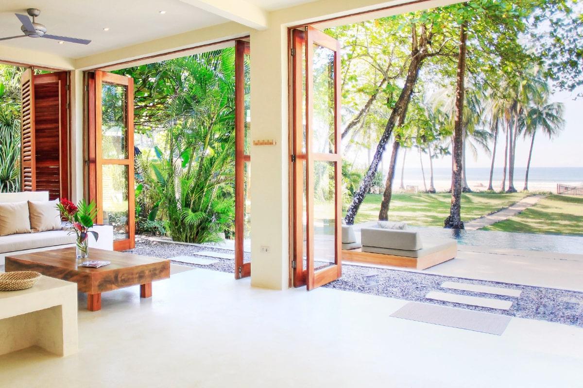 luxury surf hotel in santa teresa costa rica