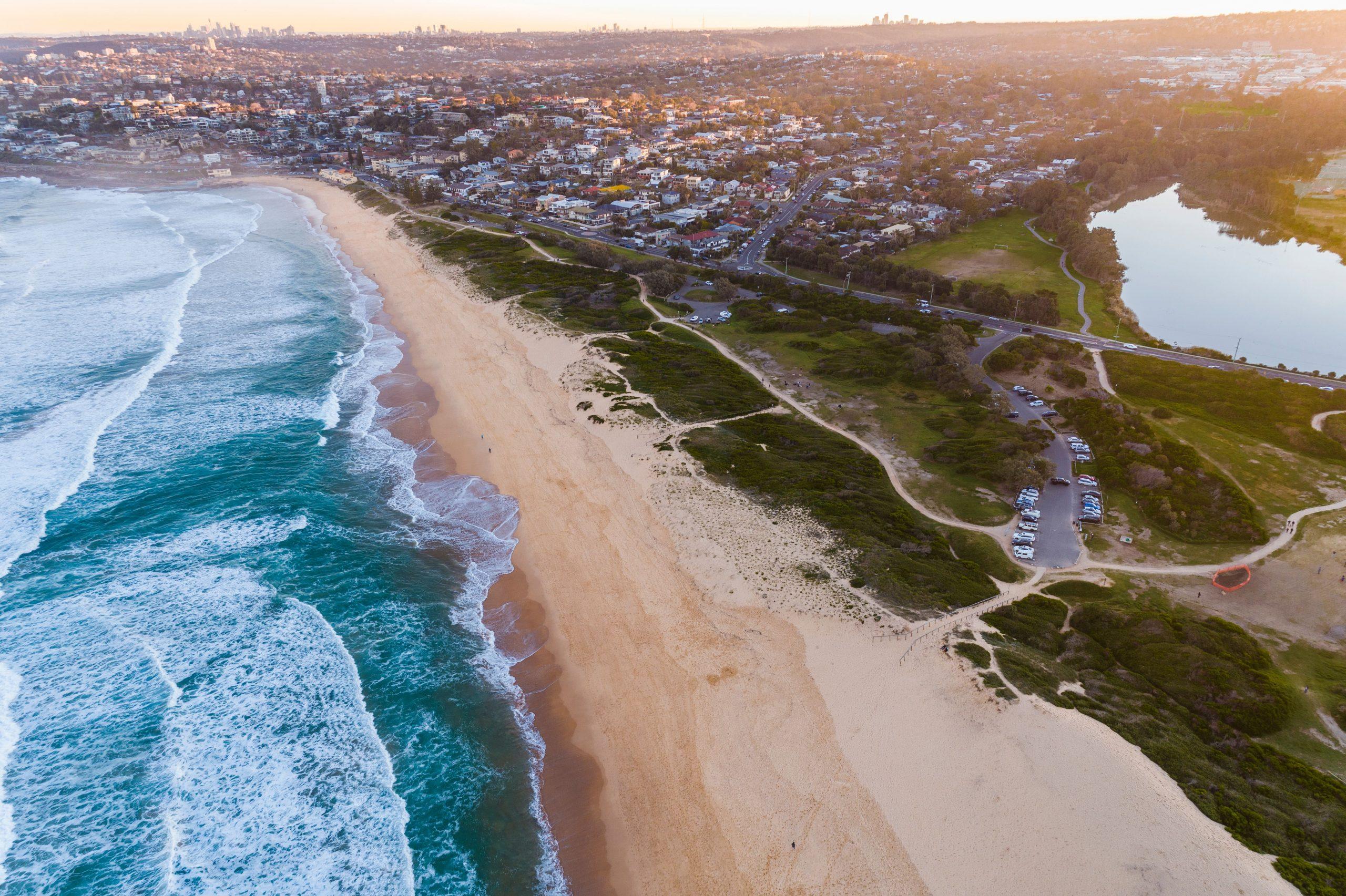 sydney surf spots