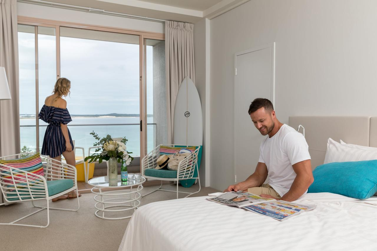 best surf hotels in sydney