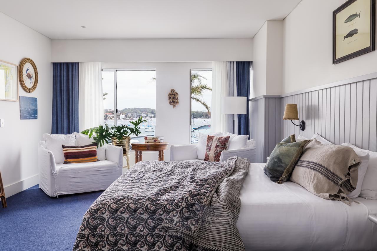Sydney surfing hotels