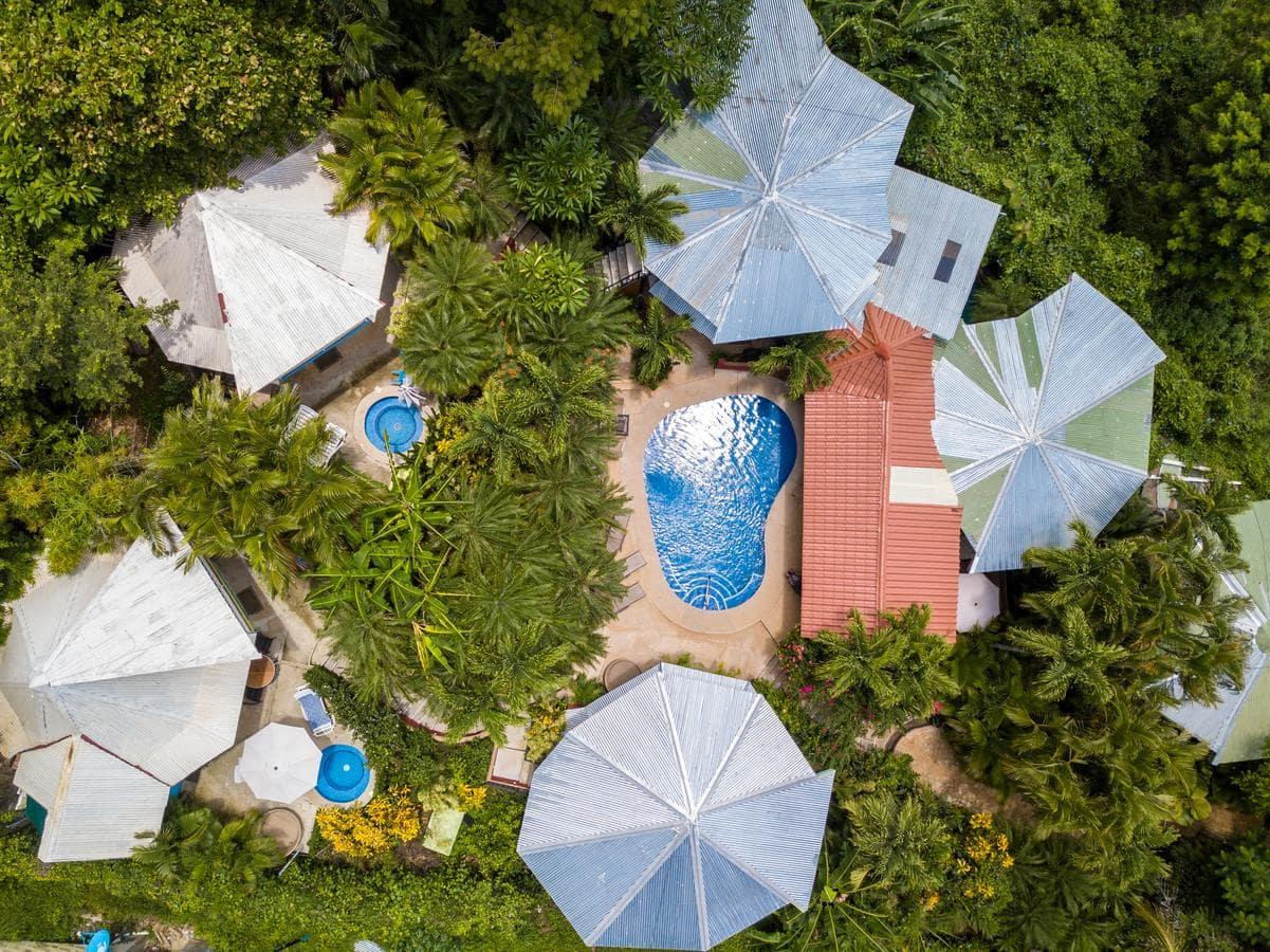 Surf Villas Tamarindo