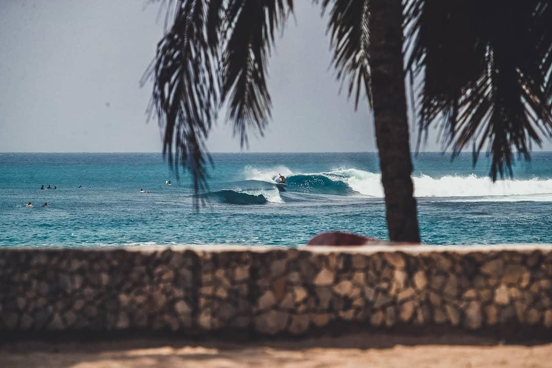 surfing the mentawai islands