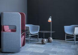 lounge område podseat sofa indretning
