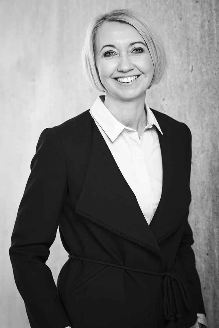 Bestyrelseskvinder - Charlotte Tamstrup Kusnitzoff