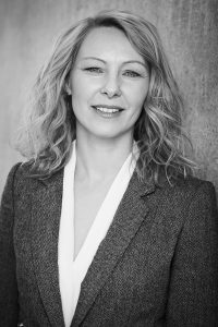 Bestyrelseskvinder - Dina Myrup Raabjerg