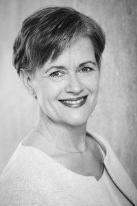 Bestyrelseskvinder - Hanne Juul